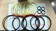 VOLVO EC210B excavator spare parts seal kits for Rotary center joint assembly
