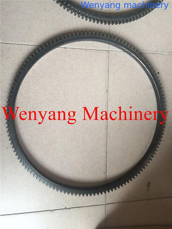 Wholesale Weichai Parts Deutz Engine Spare Parts Flywheel Ring Gear