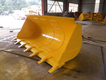 China Factory supply Komatsu WA470 loader bucket strengthen bucket,coal bucket,standard bucket factory