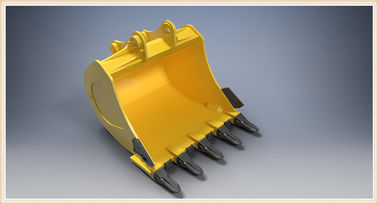 China factory supply Daewoo/Kobelco/Case/Kubota/Kato/JCB etc excavator bucket factory