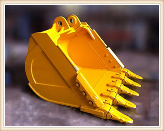China factory supply Sumitomo/Ihisce/Takeuchi etc excavator bucket,rock bucket,mining bucket factory