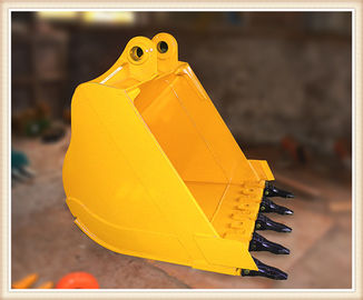 China factory supply Sunward/SDLG/Hunter/Sany etc excavator bucket,rock bucket,mining bucket factory
