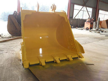 China supply Doosan excavator standard bucket/strengthen bucket/rock bucket/mining bucket factory