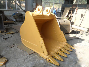 China supply good quality CAT312C excavator rock bucket  0.6M3 factory