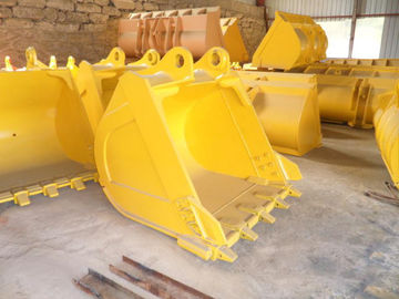 China sell good quality Caterpllar excavator CAT330D 1.6-1.8M3 rock bucket factory