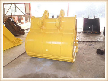 China factory supply Kobelco various models excavator bucket/rock buekt or customized factory