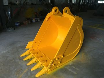 China Supply KOMATSU PC240-8 excavator bucket factory