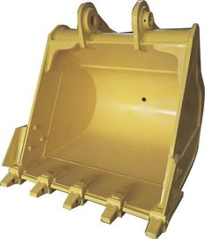 China Supply KOMATSU PC56/PC60/PC70/PC120 excavator bucket factory