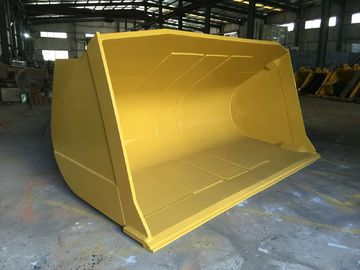 China Supply Caterpillar 962G/966D/966G/966F/972H/980G loader bucket /coal bucket distributor