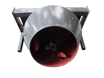 China Cement mixer attachment for skid skid steer loader/wheel loader factory