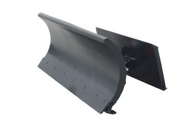 China snow blade for wheel loader /skid steer loader /excavator factory