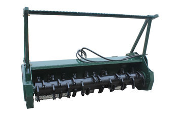 China China Wenyang Machinery  heavy forestry mulcher for skid steer loader distributor