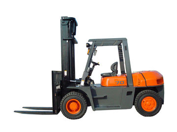 China Wenyang Machinery brand forklift 7ton diesel forklift truck with ISUZU engine made in China factory