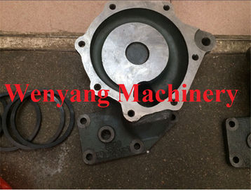 China wheel loader spare part  DEUTZ 226B / WP6 engine spare part water pump support 13025726 factory