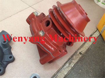 China Lonking wheel loader 816 spare parts YTO engine  4105 water pump factory
