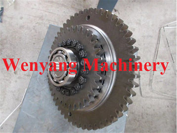 China Supply Lonking XGMA SEM FOTON LOVOL XCMG  wheel loader spare parts factory