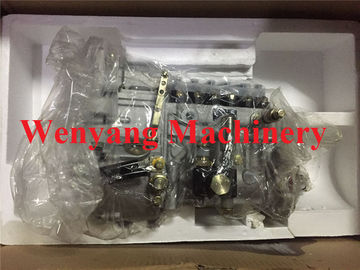 China supply wheel loader spare parts Weichai diesel engine WD10G178E25 spare parts injection pump distributor