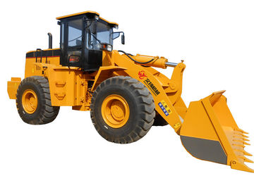China Manufactured 5ton 3.0cbm bucket capacity wheel loader with Weichai engine factory