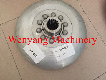 China wheel loader spare parts converter YJ31502D-17 YJ31502F-06 YJ31502A-04 YJ31502A.02 factory