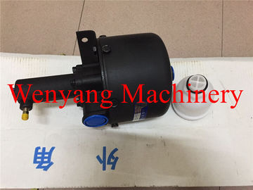 China wholesale XCMG wheel loader spare parts booster pump 5001393 for sale factory