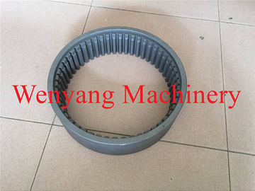 China XGAM wheel loader genuine spare parts 42A0014 internal ring gear factory