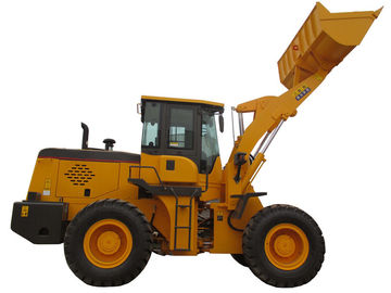China China factory WY936 3ton 1.7m3 deutz engine wheel loader for sale factory