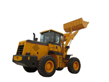 China China factory WY936 3ton 1.7m3 deutz engine front end loader for sale distributor