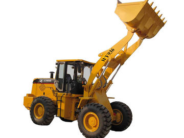 China China factory WY936 3ton 1.7m3 deutz engine payloader for sale factory