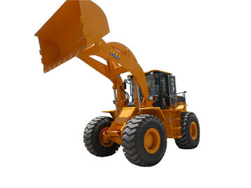 China China factory WY955 5ton 3m3 weichai engine wheel loader for sale factory