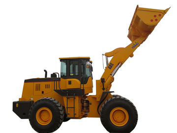 China WY958 5ton 3m3 weichai engine wheel loader with single  rocker arm distributor