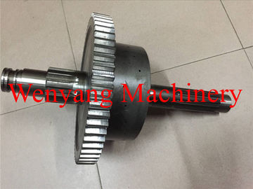 China Lonking wheel loader spare parts CDM835E shaft III clutch hob ZL30E.5.4.1 factory