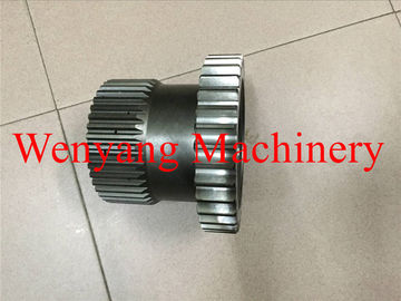 China Lonking wheel loader spare parts original parts  reverse first gear  ZL30E.5.1-5 distributor