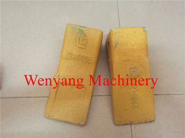 China China made wheel loader spare parts bucket accessories tooth sleeve factory