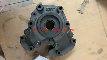 China China Advance brand transmission WG180 transmission pump for sale factory