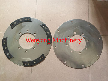 China Shantui brand torque converter YJ315S-4 spare parts Elastic plate factory