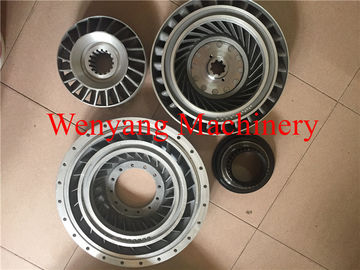 China Shantui brand YJ315S-4 spare parts  torque converter set for sale factory