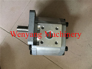 China XCMG wheel loader spare parts ZL30G transmission pump 5000018 factory