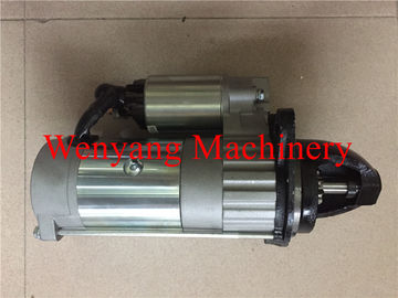 China China brand YTO engine 4105 spare parts QDJ265 starter for sale factory