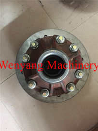China wholesale XCMG wheel loader spare parts differential 82214207 factory