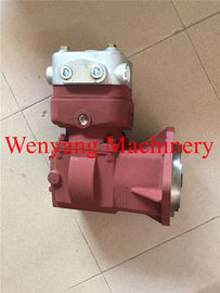 China Dongfeng  SC11CB220G2B1 engine spare parts air compressor C47AB003+C factory
