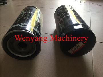 China Dongfeng  SC11CB220G2B1 engine spare parts oil filter D17-002-02+B factory