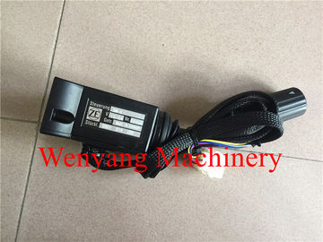 China ZF ADVANCE trancmission spare parts 0501 216 205 gear selector factory