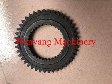 China Supply payloader Shantui torque converter spare parts YJ280-4A gear factory