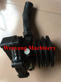 China YTO engine genuine spare parts 4RG22.510200 water pump