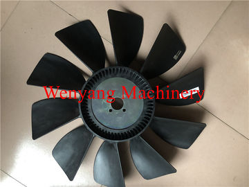 China Cummins engine genuine spare parts fan  C4931807 for sale