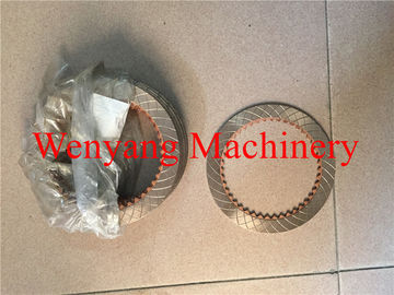 China Lonking wheel loader spare parts transmission  clutch disc  ZL30E .5.1-12 distributor