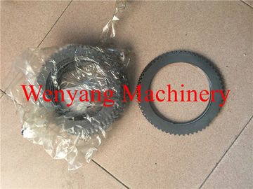 China Lonking wheel loader spare parts transmission clutch disc  ZL30E.5.1-13 distributor