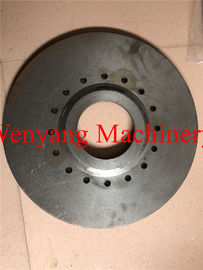 China Lonking wheel loader  spare parts CDM816 Wheel brake disc ZL15F.03.04.017 distributor
