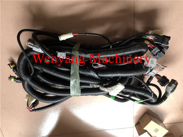 China SDLG LG958 wheel loader genuine spare parts wiring harness 29430001182 factory