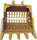 Supply Caterpillar brand excavator brand grille bucket